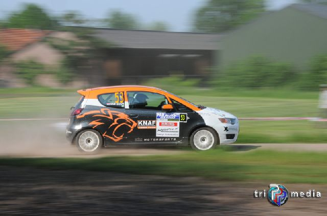 Foto: Gerard Peters - Paradigit ELE-rally