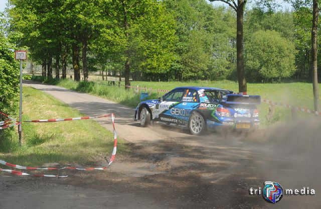 Foto: Gerard Peters - Sezoenrally 2010